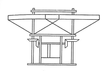 схема двухвинтового